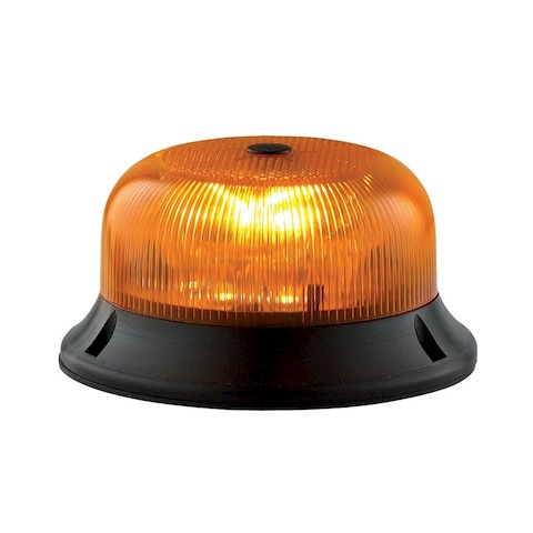 feu flash satelight led orange balisage lumineux de v hicules. Black Bedroom Furniture Sets. Home Design Ideas