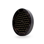Flash lumineux Ø 200 - 80 LEDS - 12v